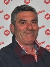 Angelo Saglimbeni detto Pino - 58 anni - commerciante