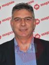 Francesco Saglimbeni - 50 anni - impiegato