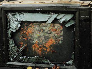 Trash-TV (Foto: Jan Ramroth )