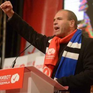 Димитриевски: Пола МВР е во Куманово