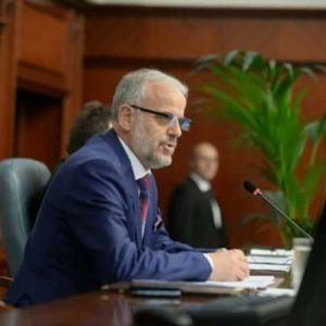 """ЏАФЕРИ ГО ПОНИШТИ ГЛАСАЊЕТО: 74 пратеници гласаа """"за"""", 32 """"против"""" законот за ЈО"""