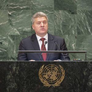 ОН го послушаа Иванов, ќе се решава за Преспанскиот?