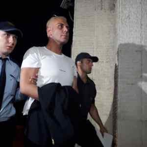 Боки 13 бара преместување на психијатрија, се заканил со докази против Заев