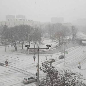 Следниот месец ќе имаме снег - ваква зима не чека оваа година