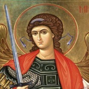 Доаѓа големиот празник Св. Архангел Михаил – еве што да направите овој ден