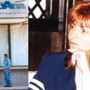 НАЈПОЗНАТАТА ИЗМАМНИЧКА - Соња ТАТ се јави од Идризово: И затворот е искуство!