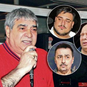 Љуба Аличиќ и објави војна на српската естрада: Џеј и Лазиќ ги уништи дрога, а Кеба ме крадеше