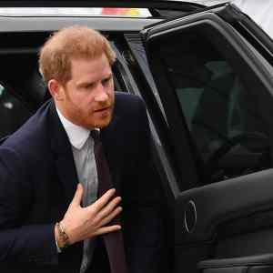 Принц Хари доживеа нервен слом и заврши на психијатар: Не можел да издржи поради проблемите со Меган
