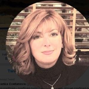 """Ганка Цветанова: Атиџе и """"Медена земја"""" не ја отсликуваат македонската реалност"""