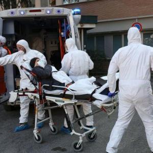 КОВИД- 19 НЕ Е ВИРУС: Италијанците први го пронајдоа лекот за коронавирус?