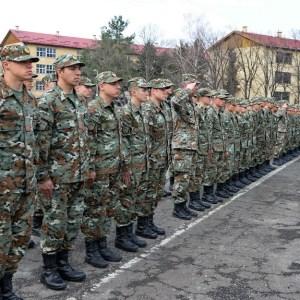 Од кого ќе ги штити Македонската војска болниците?
