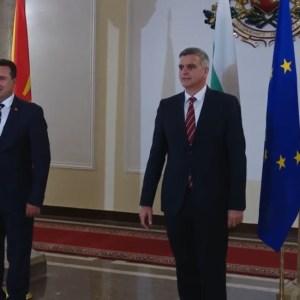Заев со ново предавство: Ќе ги пишел бугарите во македонскиот Устав?