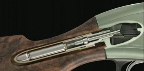 Beretta A400 Xtreme kick off 3