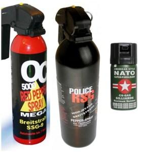 spray piper