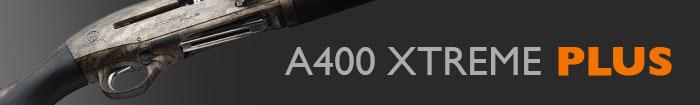 cea mai buna semiautomata a400 xtreme plus