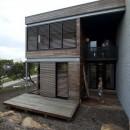 Linear House 4