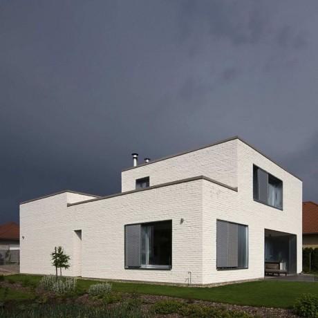 Загородный дом в Венгрии 3