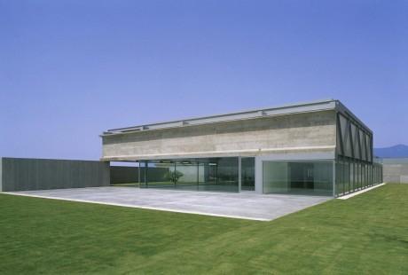 Загородный дом в Испании 13