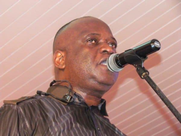 Jossart N'Yoka Longo: une voix du patrimoine qui enregistre un nouvel album.