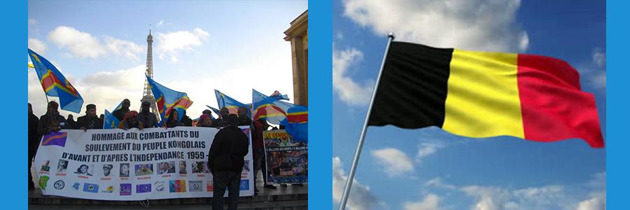 Anicet Mobe publia déjà: «Joseph Kabila et les libéraux belges: un naufrage politique»