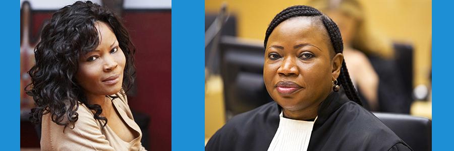 «CPI - Bensouda Fatou, la honte de l'Afrique - par Calixthe Beyala» : tout le monde parle de cet article.