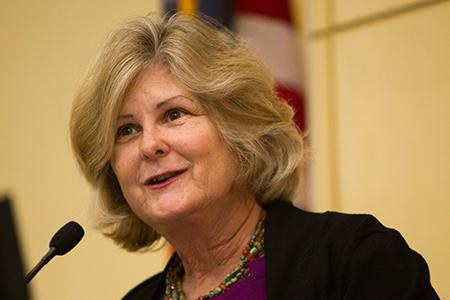 Michele T.Bond,vice-secrétaire aux Affaires Consulaires