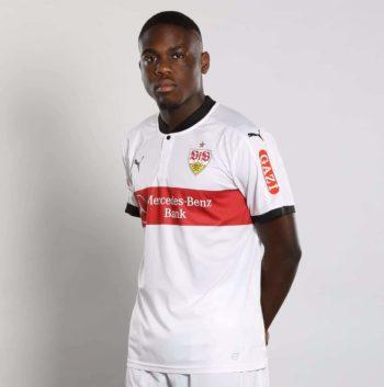 Le footballeur Orel Mangala a des idées pour des jeunes prisonniers au Congo.