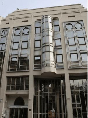 Paris : Centre Culturel Algérien