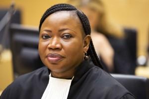 Procureure de CPI Fatou Bensouda: très impopulaire dans la diaspora africaine en Occident et chez des peuples en Afrique.