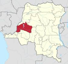Province de Mai Ndombe