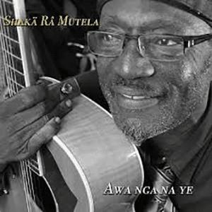 Shakä Râ: seul artiste congolais Grammy Award: excellent.