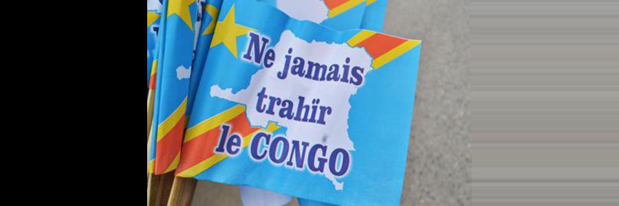 """Paris, à la """"Conférence des Évêques de France"""",19/01/2016:débat et commémoration des victimes congolaises des tueries de janvier 2015,en RDC."""