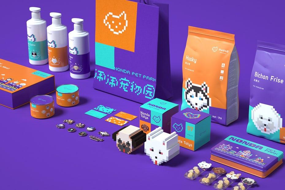 8 bit design trend in packaging - haforma magazine (3)