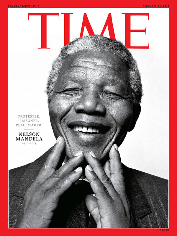 time cover 2013 nelson mandela