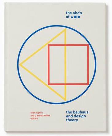 abc of bauhaus book