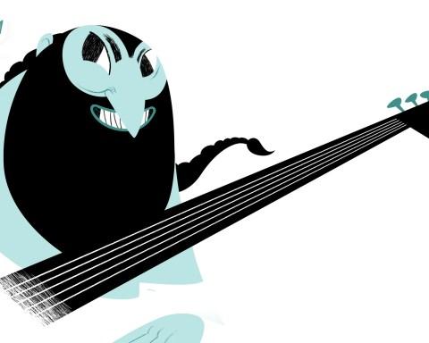 Ilustración: Mola.