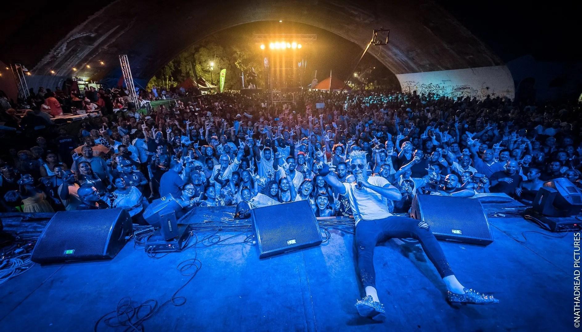 Festival de la Salsa 2019, Parque Metropolitano de La Habana. Foto: NATHADREAD PICTURES