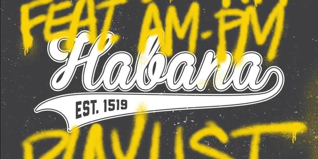 Habana Clandestina. Un playlist de Clandestina feat. Magazine AM:PM