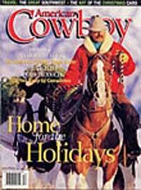 American Cowboy Magazine