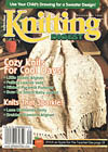 Creative Knitting Magazine