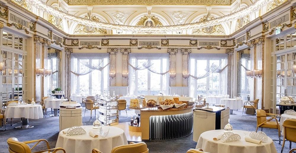 [MC] Magazine Chic - Louis XV Monte Carlo