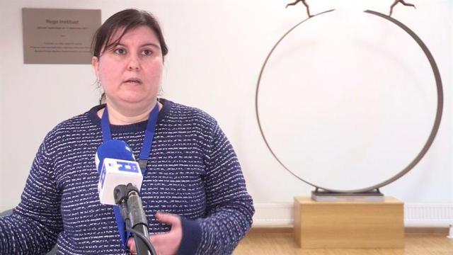 Científica española trabaja en una vacuna contra la Covid que protegerá durante años