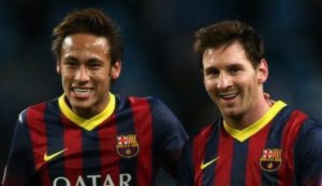 Neymar 'le dice al Barcelona que quiere regresar' en medio de una creciente confianza en la estadía de Lionel Messi