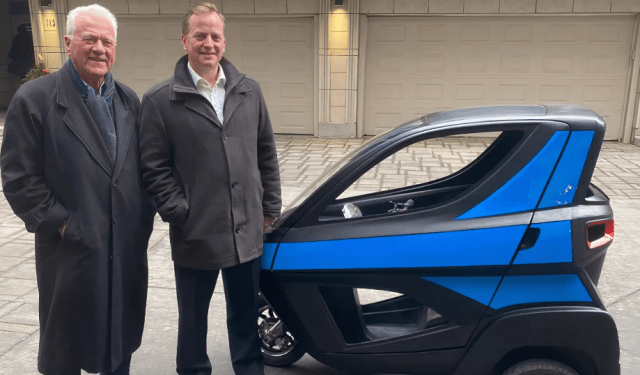 Fábrica cerca a Toronto podría comenzar a fabricar vehículos eléctricos que costarían $4k