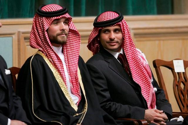 """Ministro de Relaciones Exteriores de Jordania: """"se descubrió un 'complot malicioso' para desestabilizar el reino"""""""