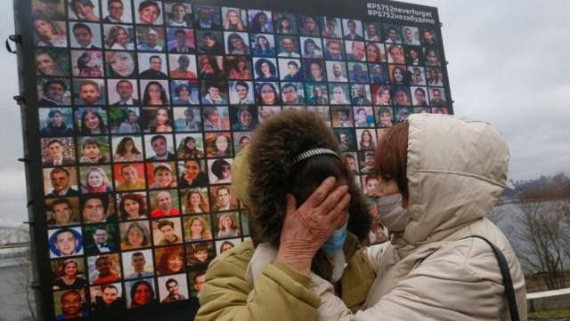 Fiscal de Irán acusó a 10 personas por derribo de avión en Ucrania