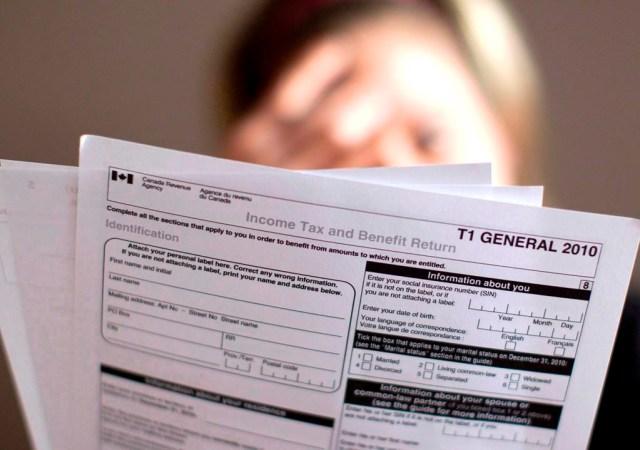 La fecha límite de impuestos es el viernes: un experto advierte que los beneficiarios del CERB probablemente deban dinero
