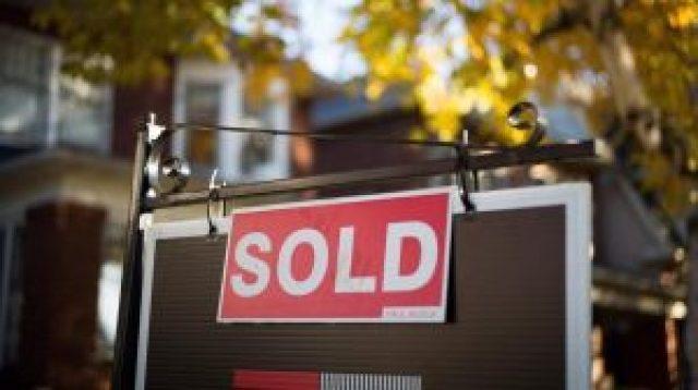 Las ventas de viviendas de GTA subieron un 362% desde abril pasado, pero el mercado está comenzando a desacelerarse: TRREB