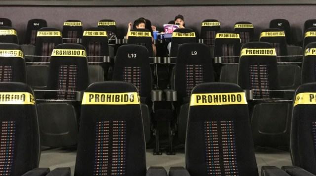 Alrededor de un tercio de los mexicanos muestra exposición al coronavirus