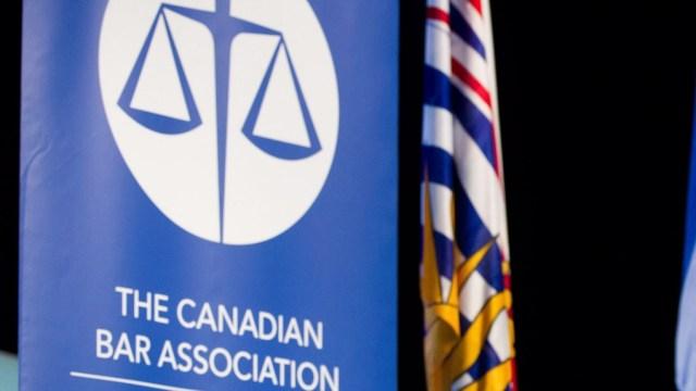 La Asociación de Abogados de Canadá pide a las firmas a contratar más abogados indígenas